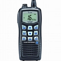 ICOM M36 Floating Handheld VHF Radio