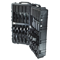 Pelican 1780 Weapons Case