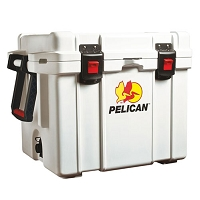 35 Quart Pelican ProGear Elite Marine Cooler / Ice Chest