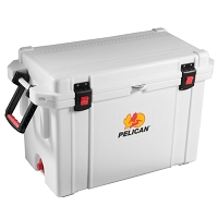 95 Quart Pelican ProGear Elite Marine Ice Chest / Cooler