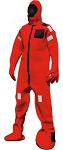 ADULT OVERSIZE COLD WATER NEOPRENE IMMERSION SUIT - MIS240