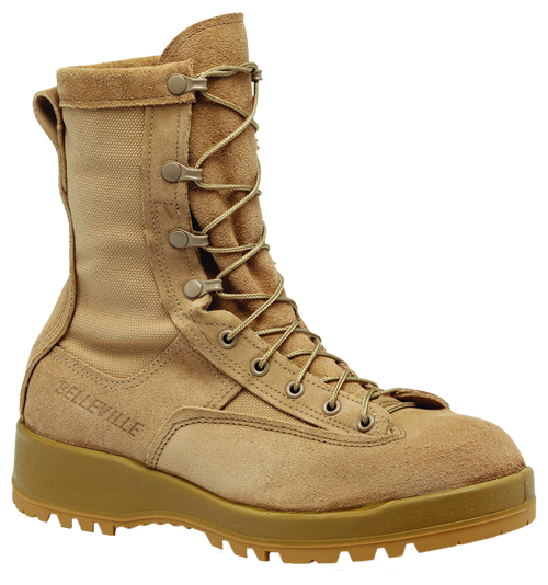 Belleville 790 ST Waterproof steel toe combat boot