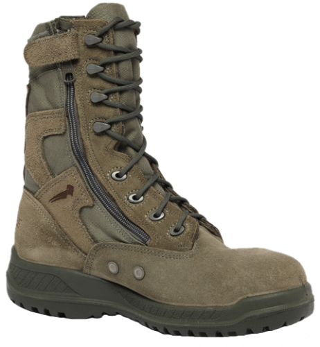 WOMEN'S FLIGHT BOOTS