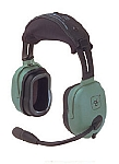 David Clark Headsets : H20-16 Helicopter