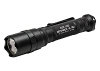 E2D LED Defender Ultra Dual-Output LED Flashlight