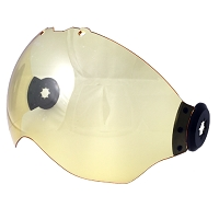 Outer Amber Lense for EVO and MSA