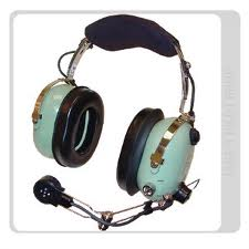 David Clark H10-66 High/Low Dual Impedance Headset