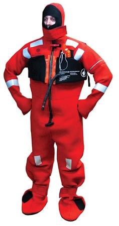 IMPERIAL JUMBO ADULT IMMERSION SUITS