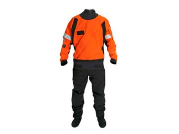 SENTINEL SERIES AVIATION RESCUE SWIMMER DRY SUIT