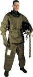 Mustang MSF750 Constant Wear Aviation Survival Suit