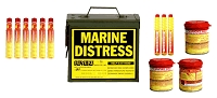 Pains Wessex Over 50 Mile DISTRESS KIT