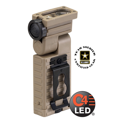 STREAMLIGHT SIDEWINDER SPORTSMAN / TACTICAL FLASH LIGHT