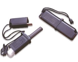 Strikeforce Fire Starter (Black)