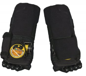Tactical Inflatable Side Pouch PFD