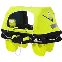 Viking RescYou™ Pro 6 person self-righting liferaft