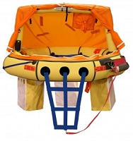 Winslow 4-6 Super-Light Island Flyer Light Life Raft