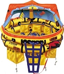 Winslow FAA Approved Part 135  TSO'd (6 to 9 man) Life Raft Rental - FASA