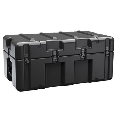 Pelican AL3418-1005 Single Lid Flat Case