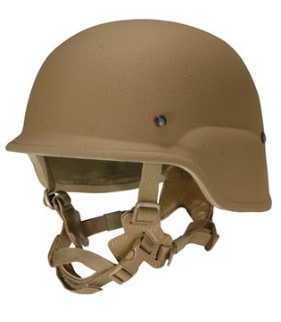 AS-105 ADVANCED COMBAT HELMET ACH