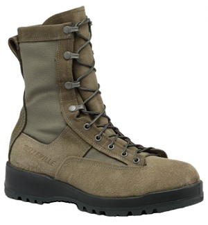 Belleville 690 Waterproof flight boot