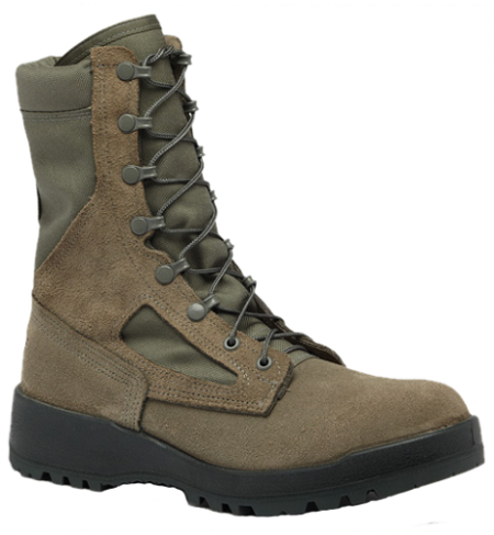 Belleville F650 ST Waterproof steel toe boot