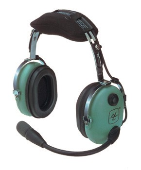 David Clark Headsets : H10-26 Helicopter