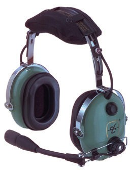 David Clark Headsets H10-60 (Helicopter)