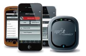 SPOT Connect Satellite Communicator