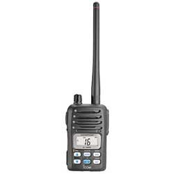 ICOM M88 Submersible Handheld VHF Radio