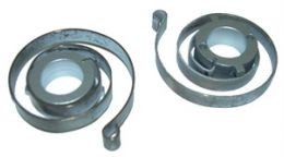 Outer Visor Return Spring Set