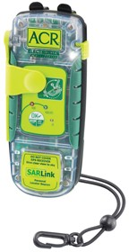 ACR SARLINK  Personal Locator beacon