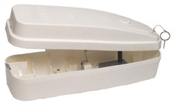 Sea Shelter2™ EPIRB Bracket Fits Satellite 406™ (P/N 2754/2756/2772), GlobalFix™ 406 (P/N 2742)