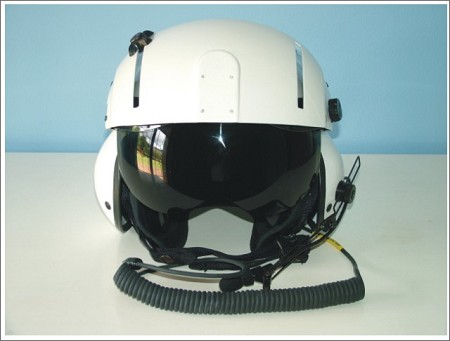 Helmet Repair Work Sheet - SPH / HPH / Phoenix